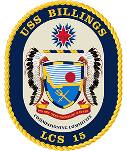 LCS15